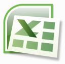 Excel Icoon